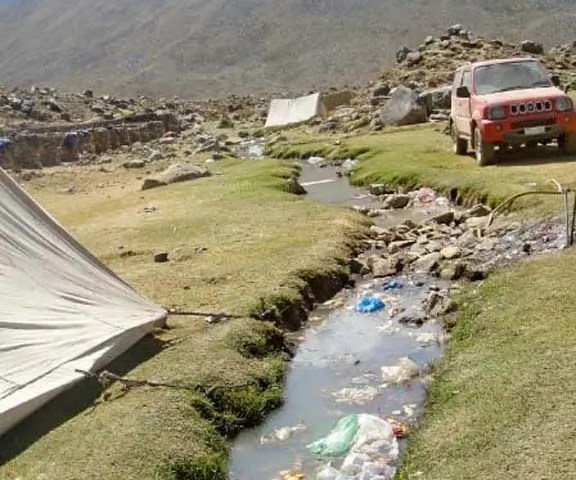 Shandur Festival and our environmental negligence