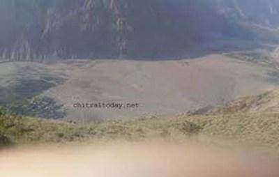 Khotan Lasht of Dizg village
