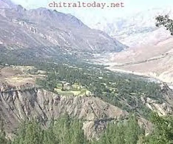 Shotkhar, a village mainly known for water shortage