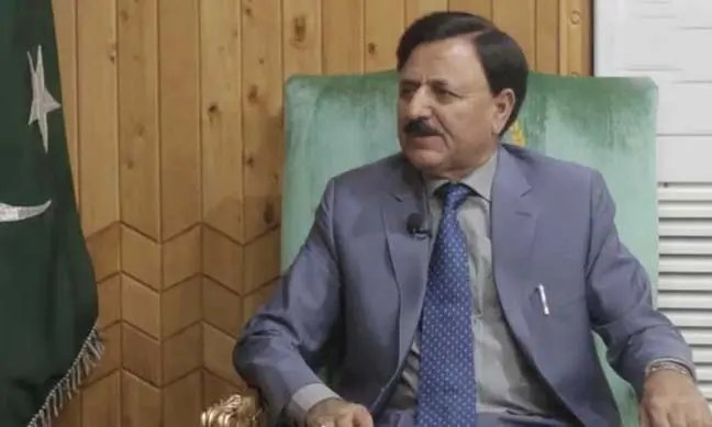 CEC barred from interfering in GB affairs