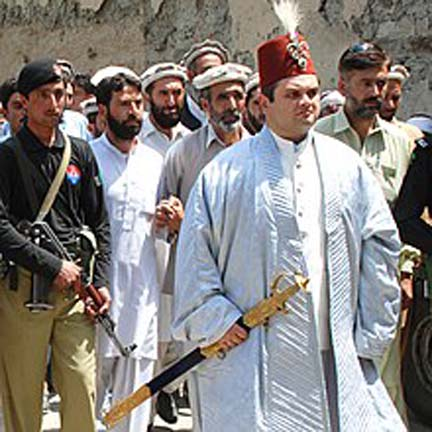 Mehtar's 'generosity' brings unease to many in Chewodok