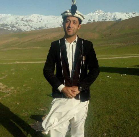 Khowar singer Hazratuddin Wafa dies