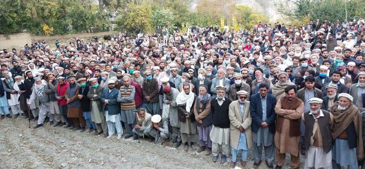 Social activist Fazlur Rehman laid to rest