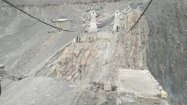 Torkhow may become inaccessible in winter