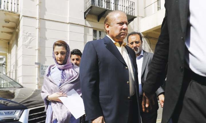 Broadsheet pays £20,000 in legal costs to Sharif family