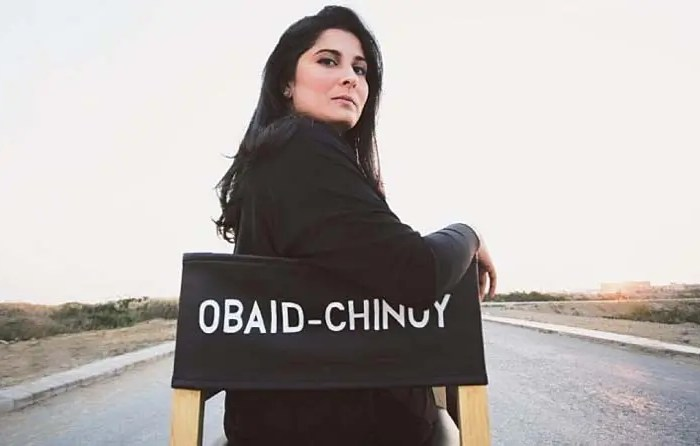 Sharmeen Obaid Chinoy's take on stories of Pakistan's minorities