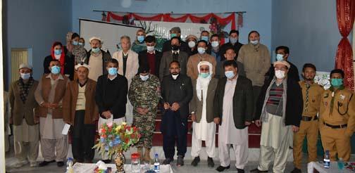 Ismaili community launches tree plantation drive