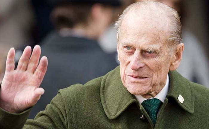 Britain's Prince Philip passes away at 99