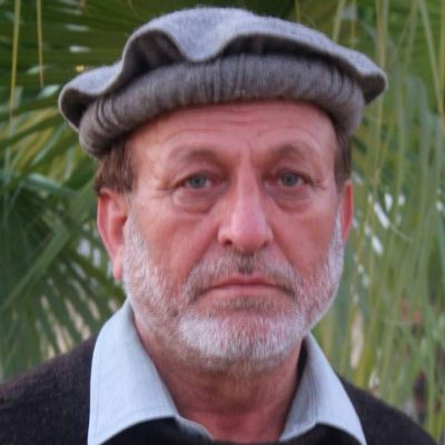Sadiq ullal sadiq passes away