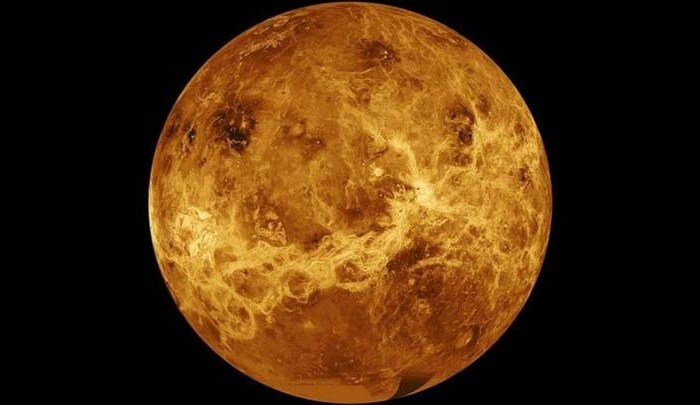 Nasa announces two missions to Venus