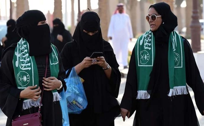 Adult women allowed to live independently in S. Arabia
