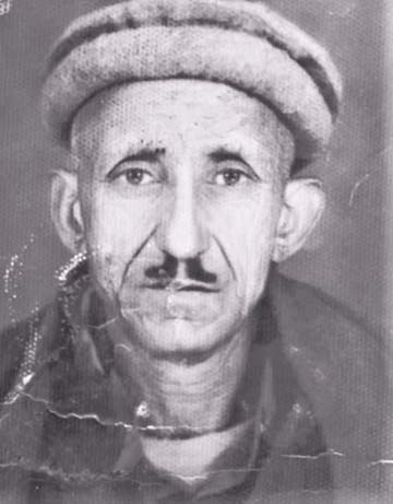 شہنشاہِ شہنائی اور چترالی راگوں کا امام استاد اجدبر خان