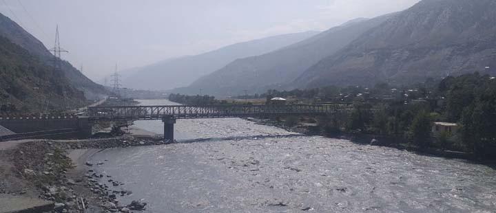 Singoor bridge opened to traffic