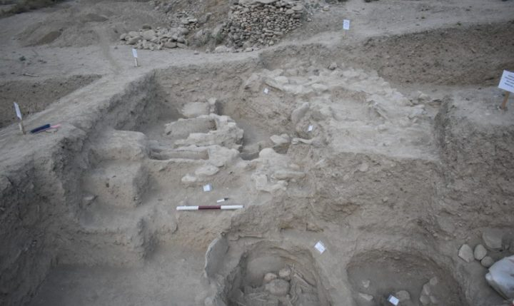 Excavation leads to discovery of Iron Age culture in Chitral