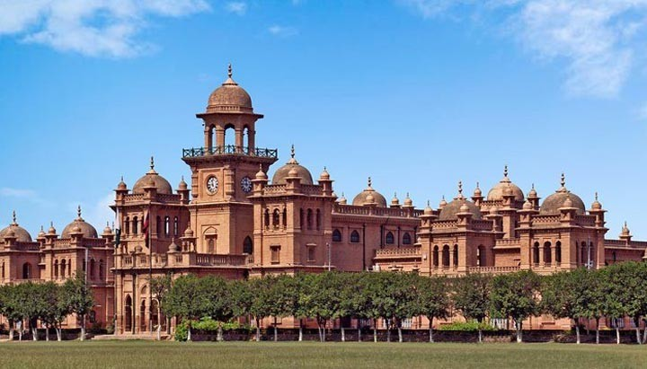 Islamia College University officials given additional charges