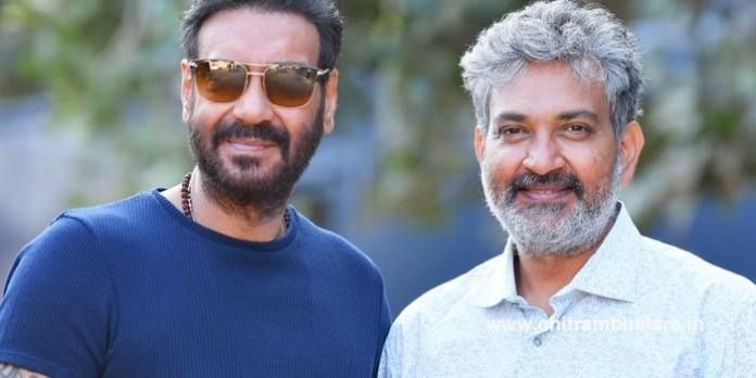 Ajay Devgn joins SS Rajamouli to shoot RRR movie after Tanhaji turns hit at the box office