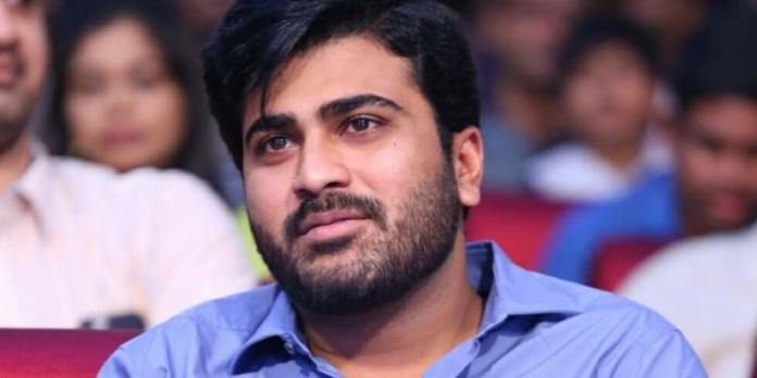 Hero Sharwanand Ready To Start New Journey With His Girl Friend