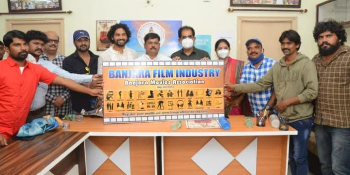 new film industry for banjara audience started in hyderabad