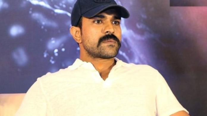 ram charan participated in green india challenge with joginapally santosh kumar