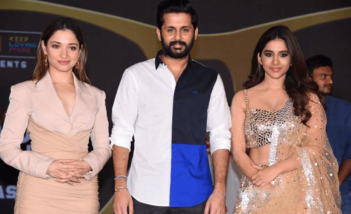 Maestro movie review in Telugu