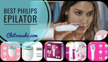Best Philips Epilator in India to Buy online