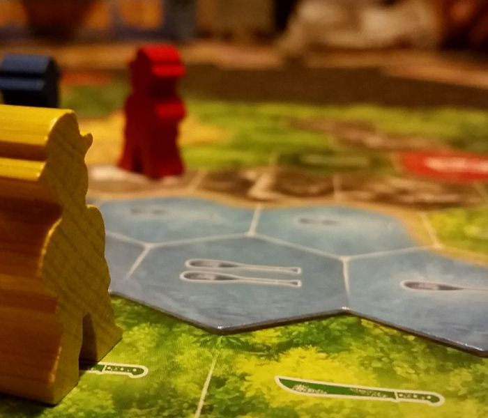 Review – The Quest for El Dorado