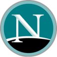 Netscape logo representing web development resources