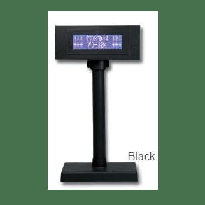 熒浦WD-304 LCD 客戶顯示器