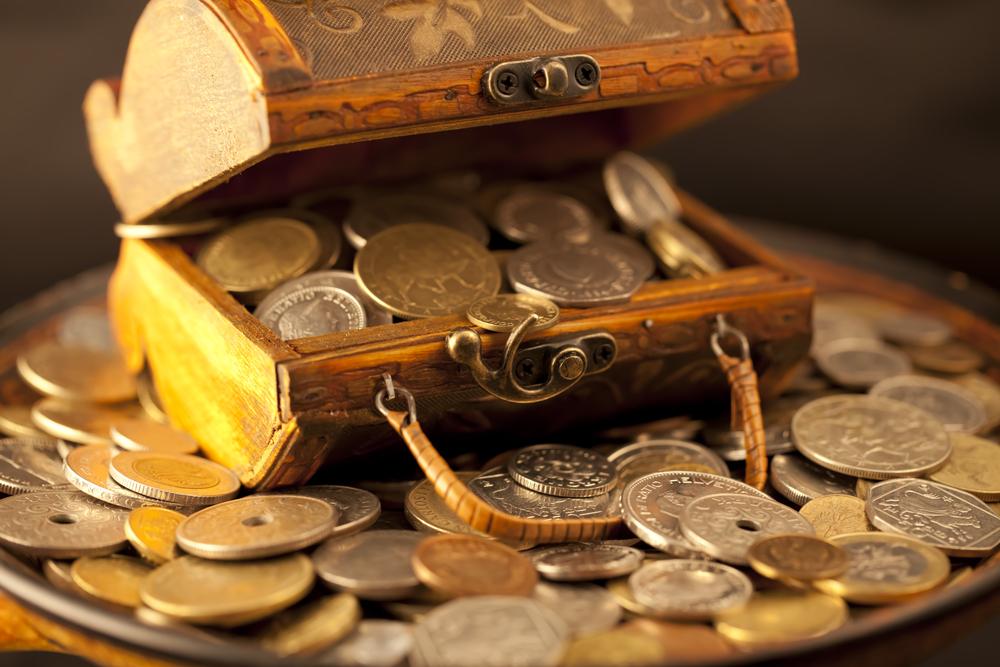 Escape Velocity: First Income