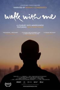 Movie poster for Walk With Me