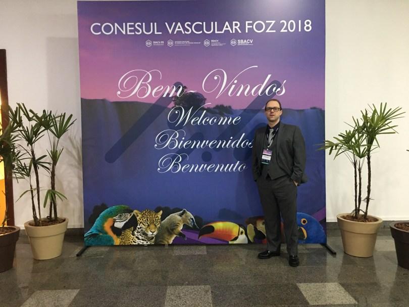 Conesul 2018