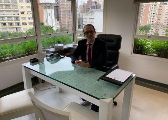 Dr Felipe Faccini SP