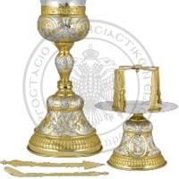 Set Sfinte Vase