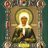 Sfanta Matrona