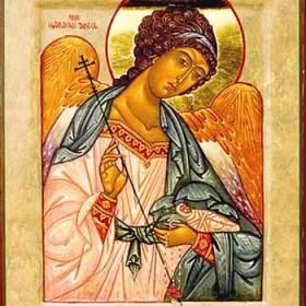 Sfinti Ingeri (2)