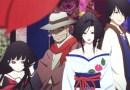Обзор аниме: Адская девочка / Jigoku Shoujo