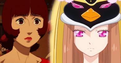 7 Аниме, похожих на Приоритет чудо-яйца / Wonder Egg Priority