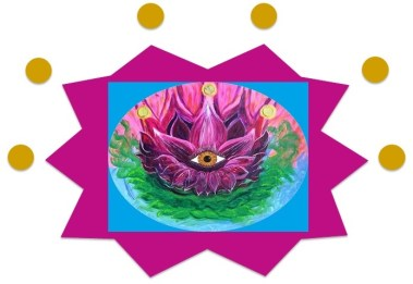 Chiyu Lotus Logo
