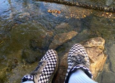 A tiny creek_8