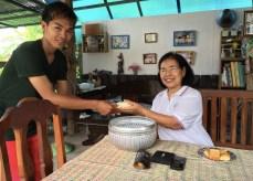 Thai Mothoer's day_2
