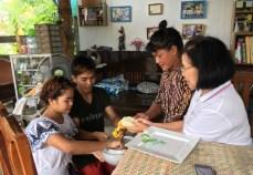 Thai Mothoer's day_3