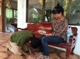 Thai Mothoer's day_4