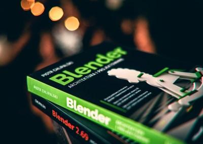 Blender. Architektura i projektowanie [wydanie II]