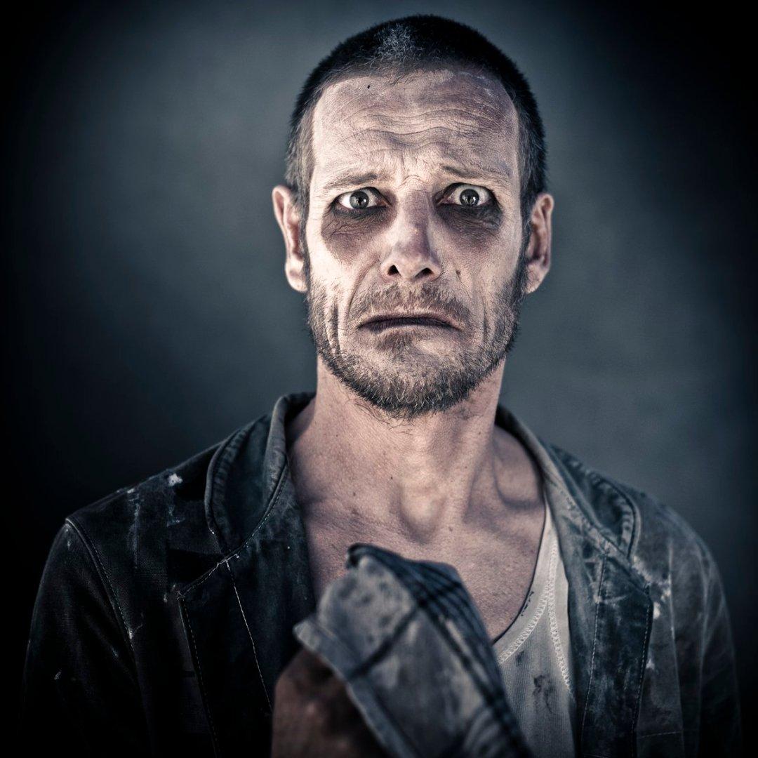 eric, actor
