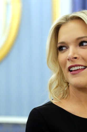 Megyn Kelly Taught Me to Settle For More