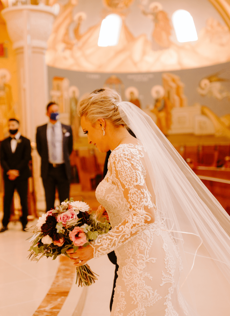 Our Wedding –The Highlights