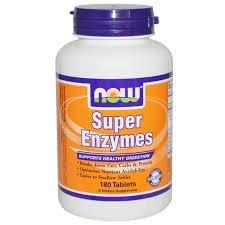 Digestive Enzymes Gut Health