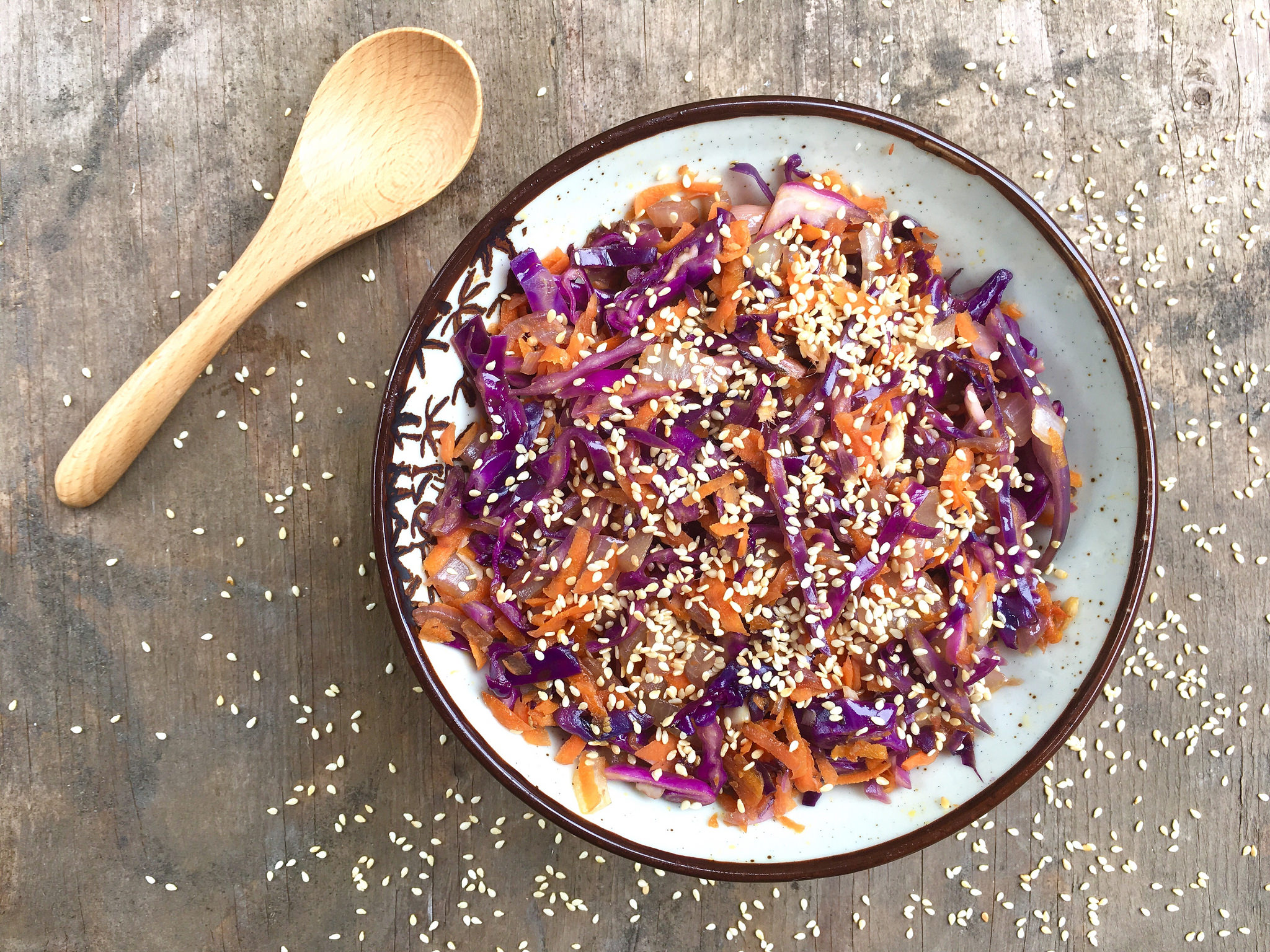 Want Great Gut Health? Try This Recipe