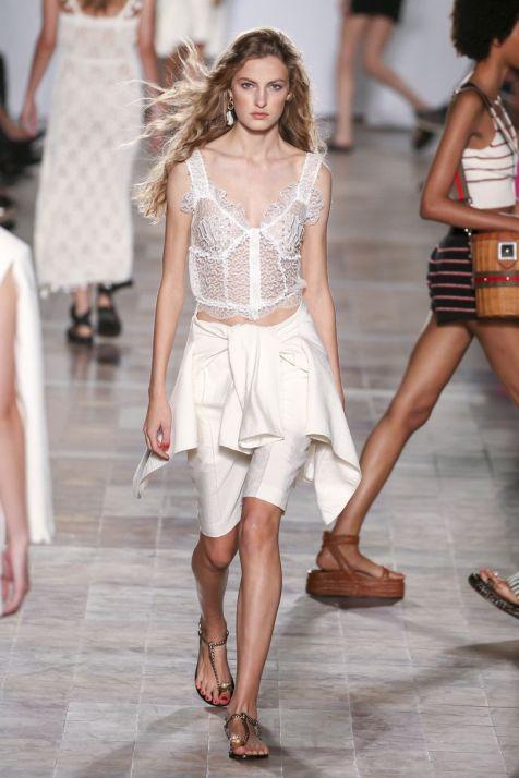 Sonia Rykiel SS 2018 - Underwear
