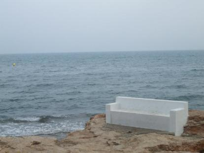 Sit and Sea.